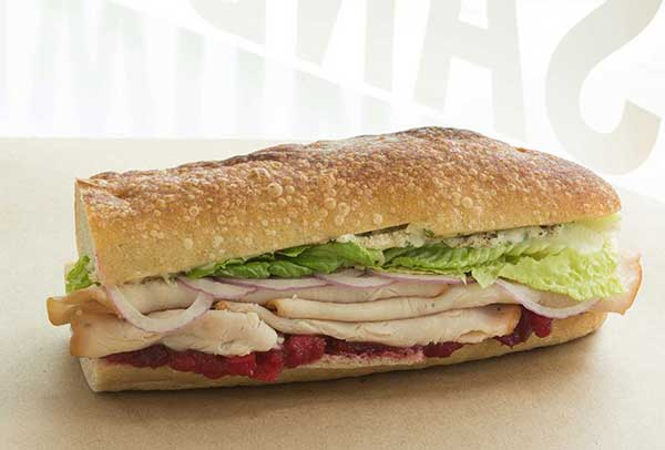 Celebrate the Holidays with Organic Sandwich Company