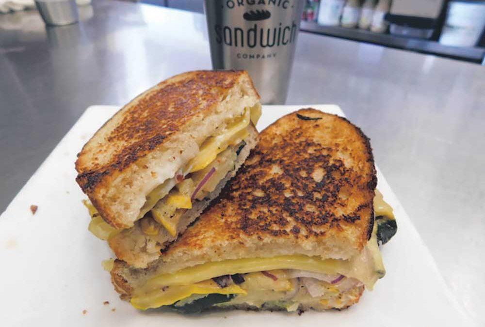 Best Sandwich & Best Lunch Winner